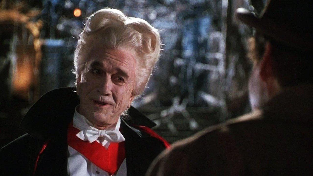a description of dracula most influential vampire still entertaining