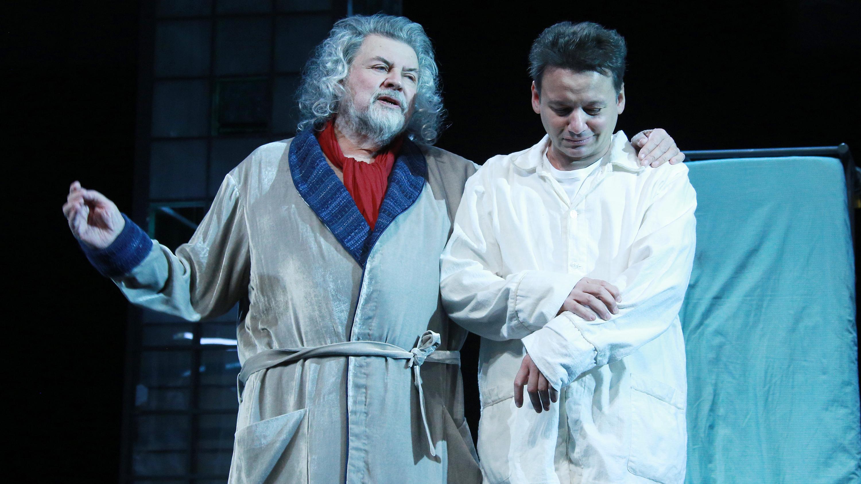 Спектакль Театра Сатиры Незабываемые Знакомства
