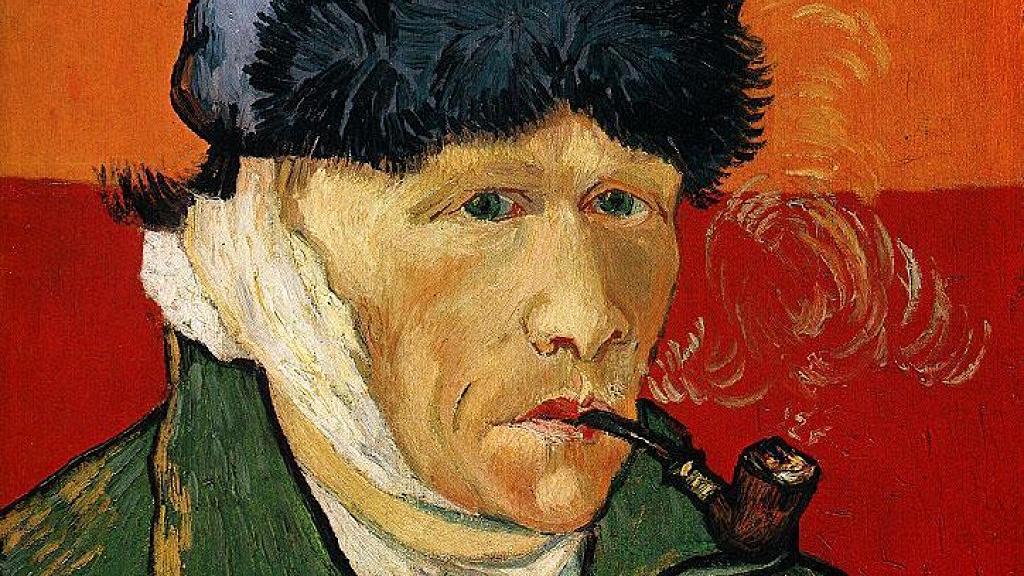 Винсент Ван Гог. Легенды и реальность