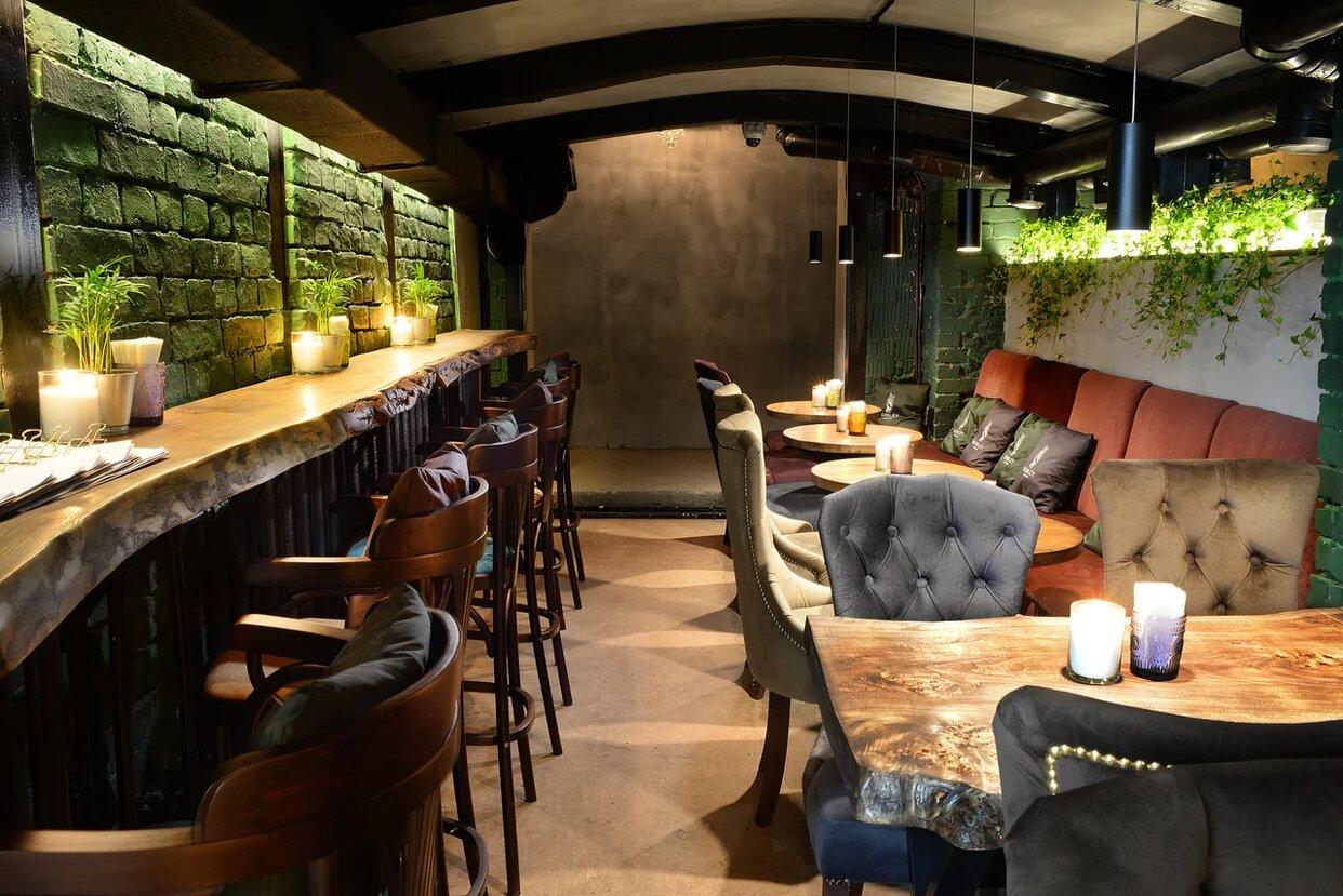 Burley Lounge