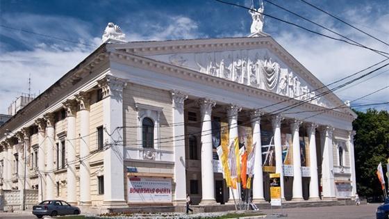 Драматический театр в воронеже афиша афиша воронеж на сегодня театры