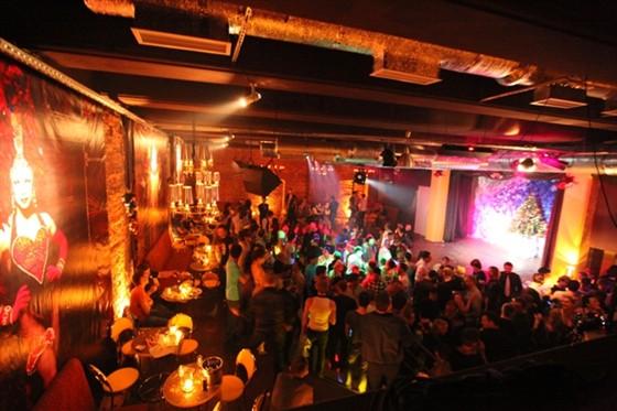 Клуб центральная станция москва официальный клуб в москве отзыв