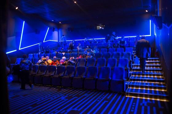 билеты в кинотеатр рио кострома